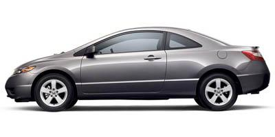 2006 Honda Civic Coupe Vehicle Photo in Appleton, WI 54913