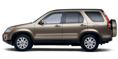 2006 Honda CR-V Vehicle Photo in Portland, OR 97225