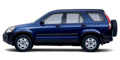 2006 Honda CR-V Vehicle Photo in Bend, OR 97701