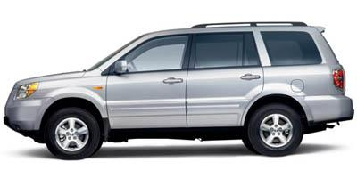 2006 Honda Pilot Vehicle Photo in Spokane, WA 99207