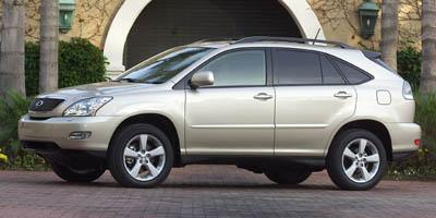 2006 Lexus RX 330 Vehicle Photo in Austin, TX 78759