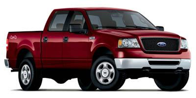 2006 Ford F-150 Vehicle Photo in Reese, MI 48757