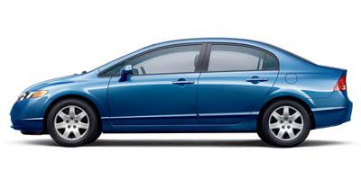 2006 Honda Civic Sedan Vehicle Photo in Detroit, MI 48207