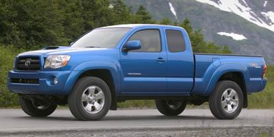 2006 Toyota Tacoma Vehicle Photo in Hyde Park, VT 05655