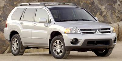2006 Mitsubishi Endeavor Vehicle Photo in Painesville, OH 44077