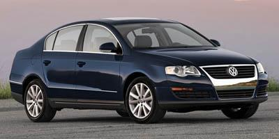 2006 Volkswagen Passat Sedan Vehicle Photo in Tulsa, OK 74133