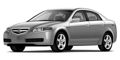 2006 Acura TL Vehicle Photo in Houston, TX 77074