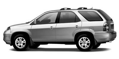 2006 Acura MDX Vehicle Photo in Bowie, MD 20716