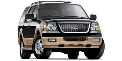 2006 Ford Expedition Vehicle Photo in Austin, TX 78759