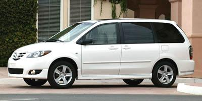 2006 Mazda MPV Vehicle Photo in Oak Lawn, IL 60453-2517