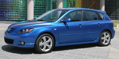 2006 Mazda3 Vehicle Photo in Joliet, IL 60586