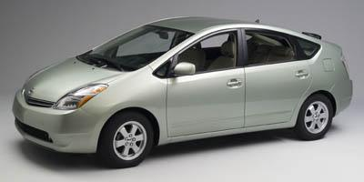 2006 Toyota Prius Vehicle Photo in Richmond, VA 23231