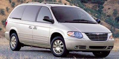 2006 Chrysler Town & Country LWB Vehicle Photo in Midlothian, VA 23112