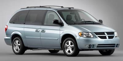 2006 Dodge Grand Caravan Vehicle Photo in Danville, KY 40422