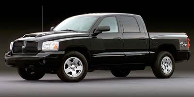 2006 Dodge Dakota Vehicle Photo in Kernersville, NC 27284