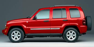 2006 Jeep Liberty Vehicle Photo in Hartford, KY 42347-1845