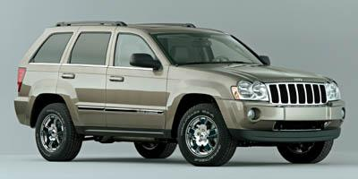 2006 Jeep Grand Cherokee Vehicle Photo in Novato, CA 94945