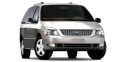 2006 Ford Freestar Wagon Vehicle Photo in Oak Lawn, IL 60453-2517