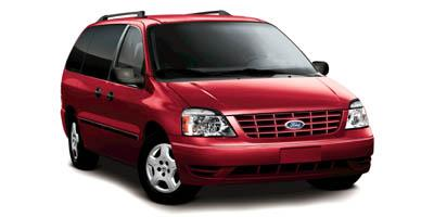 2006 Ford Freestar Wagon Vehicle Photo in Woodhaven, MI 48183