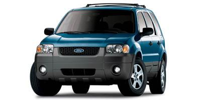 2006 Ford Escape Vehicle Photo in Colorado Springs, CO 80905