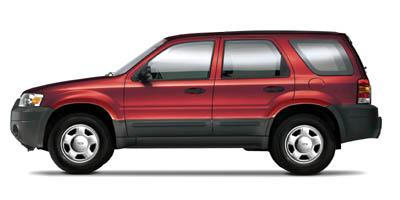 2006 Ford Escape Vehicle Photo in Kansas City, MO 64114