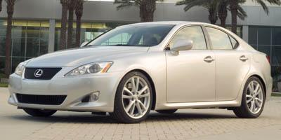 2006 Lexus IS 350 Vehicle Photo in Tucson, AZ 85712