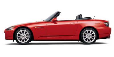 2006 Honda S2000 Vehicle Photo in Concord, NC 28027