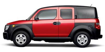 2006 Honda Element Vehicle Photo in Richmond, VA 23235
