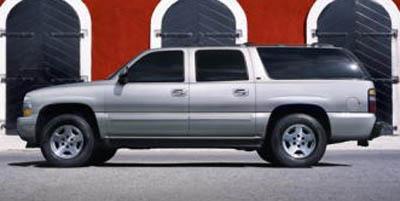2006 Chevrolet Suburban Vehicle Photo in Englewood, CO 80113