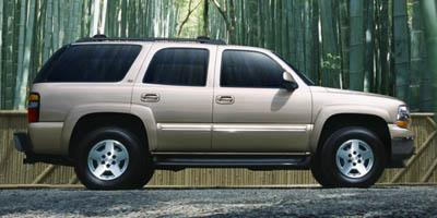 2006 Chevrolet Tahoe Vehicle Photo in Bend, OR 97701