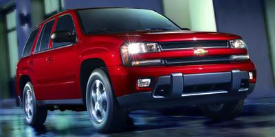 2006 Chevrolet TrailBlazer Vehicle Photo in Kansas City, MO 64118