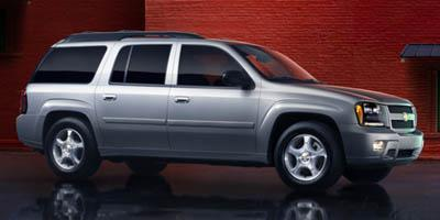 2006 Chevrolet TrailBlazer Vehicle Photo in Appleton, WI 54914