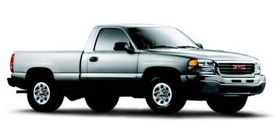 2006 GMC Sierra 1500 Vehicle Photo in Shillington, PA 19607