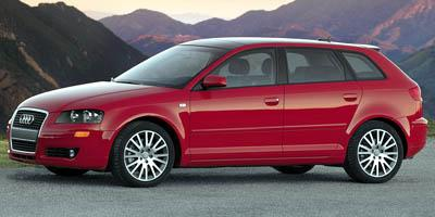 2006 Audi A3 Vehicle Photo in Fort Scott, KS 66701