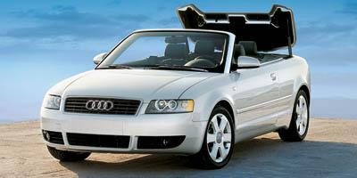 2006 Audi A4 Vehicle Photo in Colorado Springs, CO 80905