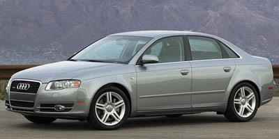2006 Audi A4 Vehicle Photo in Frisco, TX 75035