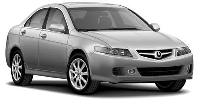 2006 Acura TSX Vehicle Photo in Austin, TX 78759