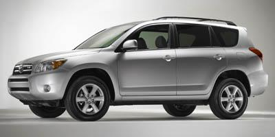 2006 Toyota RAV4 Vehicle Photo in Colorado Springs, CO 80905