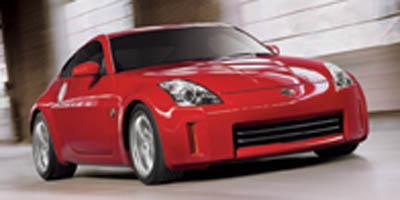 2006 Nissan 350Z Vehicle Photo in Colorado Springs, CO 80920