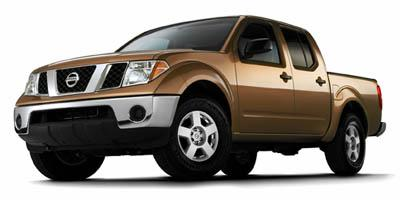 2006 Nissan Frontier Vehicle Photo in Akron, OH 44312