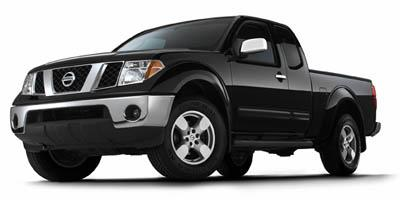 2006 Nissan Frontier Vehicle Photo in West Chester, PA 19382