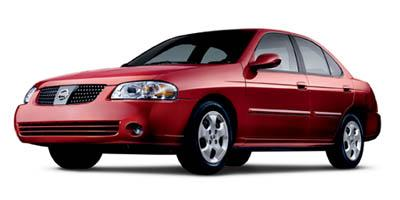 2006 Nissan Sentra Vehicle Photo in Quakertown, PA 18951