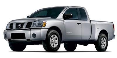 2006 Nissan Titan Vehicle Photo in Annapolis, MD 21401