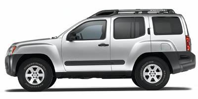 2006 Nissan Xterra Vehicle Photo in Melbourne, FL 32901