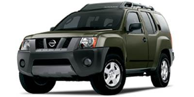 2006 Nissan Xterra Vehicle Photo in OKLAHOMA CITY, OK 73131