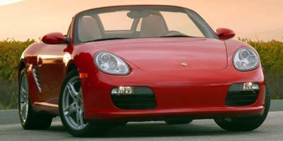 2006 Porsche Boxster Vehicle Photo in Houston, TX 77546