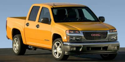 2006 GMC Canyon Vehicle Photo in Queensbury, NY 12804