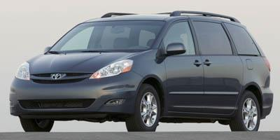 2006 Toyota Sienna Vehicle Photo in Oshkosh, WI 54904