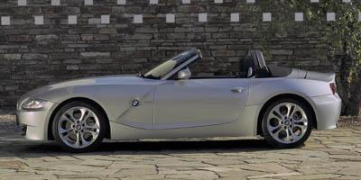 2006 BMW Z4 3.0si Vehicle Photo in Pleasanton, CA 94588