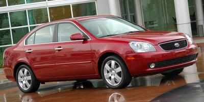 2006 Kia Optima Vehicle Photo in Oak Lawn, IL 60453